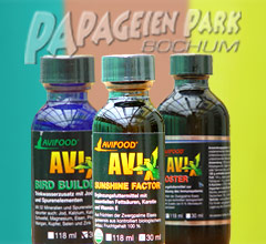 Avian Care Products