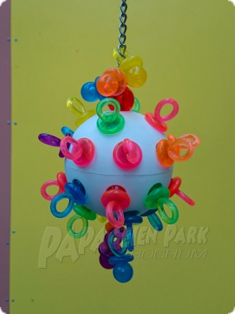 Binky Ball 15cm for hanging