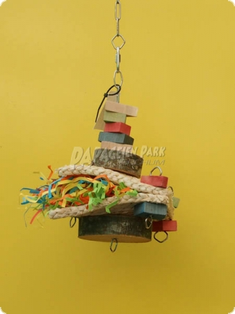 Natur line toy straw sandwich