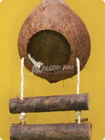 Nature line hanging toy Coconut Cave