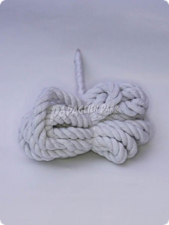 Cotton Rope 10mm - 3.5 meters