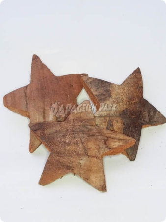 Coconut Star 12 cm - 3 pieces