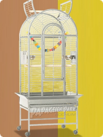 Parrot Aviary T1100 - light gray