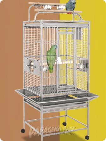 Parrot Aviary C2200 - light gray