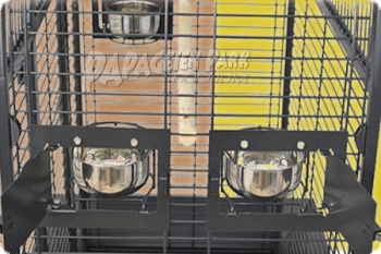 Parrot Aviary T1200 - anthracite