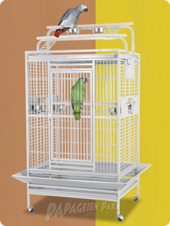 Parrot Aviary C2400 - light gray