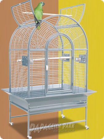Parrot Aviary T1400 - light gray