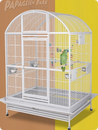 Parrot Aviary C2800 - light gray