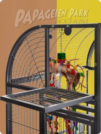 Parrot Aviary J4300 - anthracite