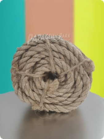 Hemp rope 10mm x10m