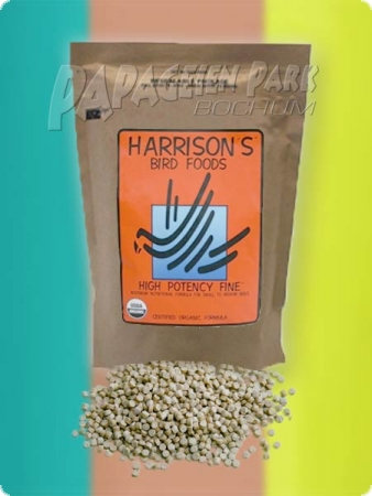 Small package (450 g) - High Potency Fine Dr. Harrison