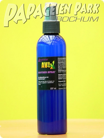AVIx Soother Spray (237 ml) Sprühflasche