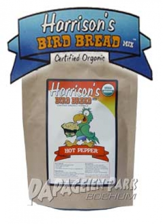 Bird Bread Mix Hot Pepper  (280 g)