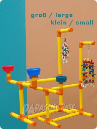 YELOTO playground  - small 52 cm