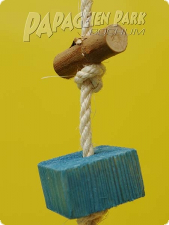 Natur line rope 'n bricks
