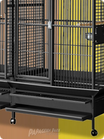 Parrot Aviary J4400 - anthracite