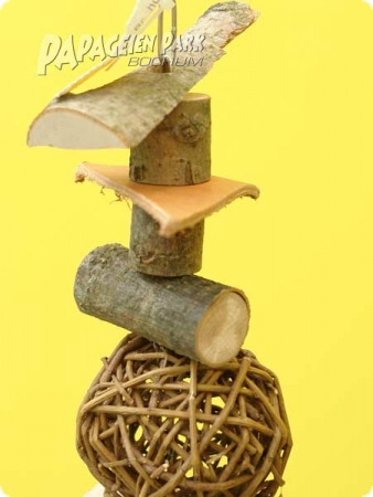 Natur line toy coconut swallow