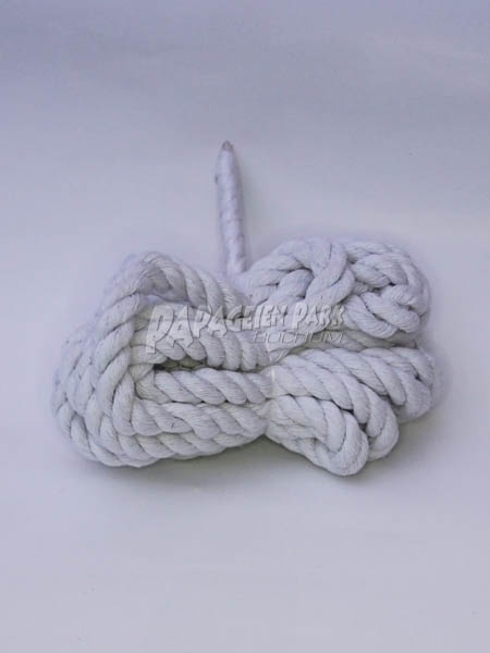 Cotton Rope 10mm 3 5 meters