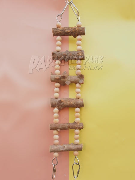 Red pepper pearl ladder