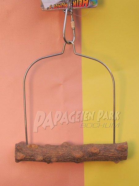 Red pepper swing - small
