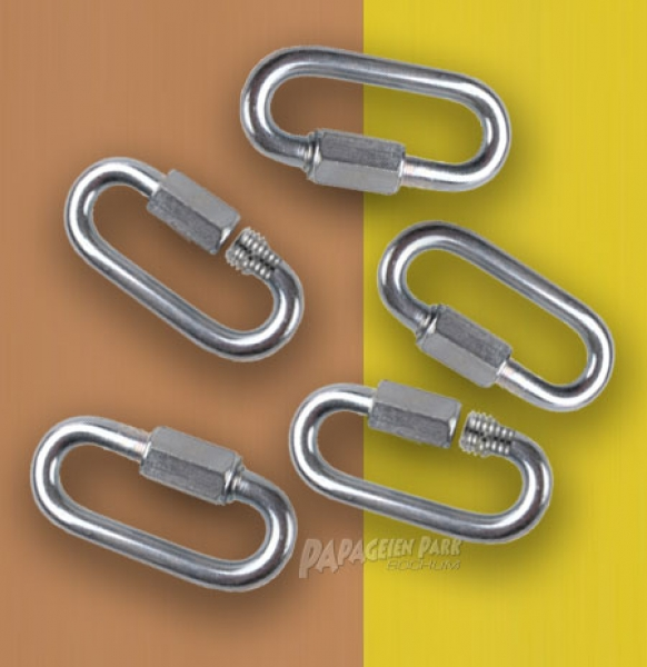 Quick Links clevis