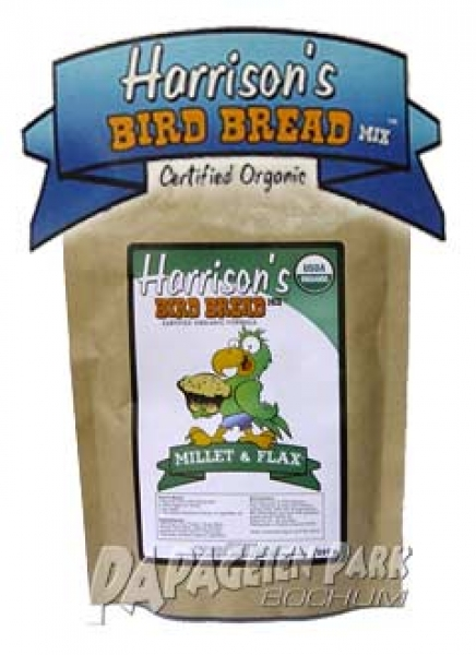 Bird Bread Mix Millet and Flax 280 g