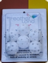 Parrot toys game ball with holes