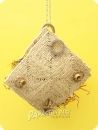 Heike Nature line hanging toy Bast Bag I  29,95 EUR