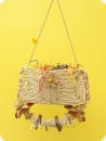 Heike Nature line hanging toy Bast Bag II  29,95 EUR