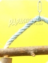 Natur line branch swing medium