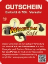 COUPON Parrot Cafe 14 Euro  from   14,00 EUR