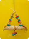 Hanging toy Bast role III
