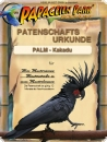 Sponsorship Palm cockatoo MEPHISTO 12 months