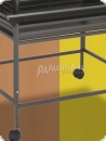 Parrot Aviary C2200 - anthracite